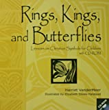 Rings, Kings, and Butterflies, Harriet Vandermeer, 0806649313