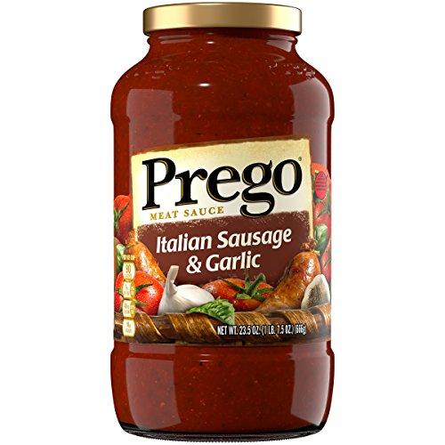 Italian Sausage Pasta - 2