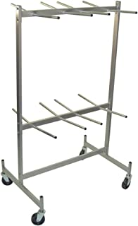 product image for Raymond Products Hanging Folded Chair Storage Truck - Compact Size