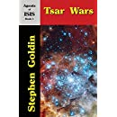Tsar Wars (Large Print Edition) (Agents of ISIS) (Volume 1)