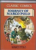 Classic Comics, Marco Polo, 083171462X