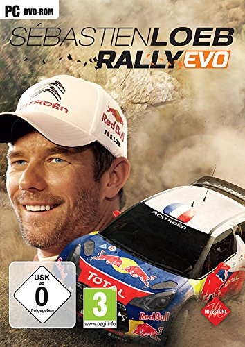 Sébastien Loeb Rally Evo - - Software Evo