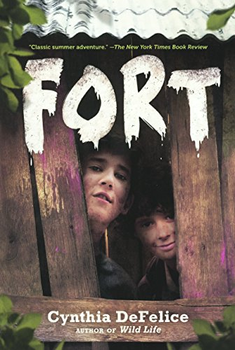 Fort (Turtleback School & Library Binding Edition) PDF
