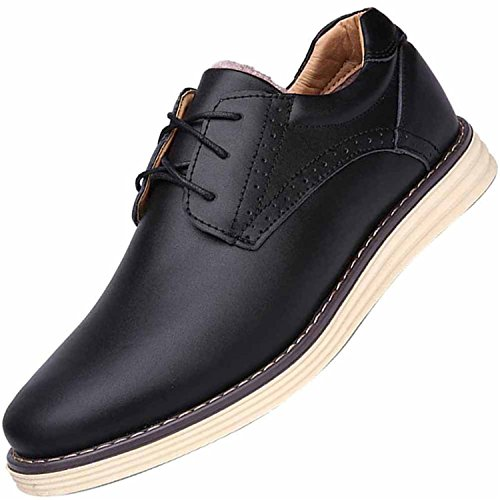 mens dress shoes 10 5 eee - 8