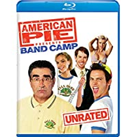American Pie Presents Band Camp [Blu-ray]