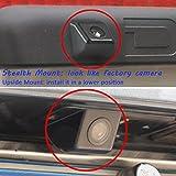 NOAUKA Waterproof IP68 Night Vision 170 Degree