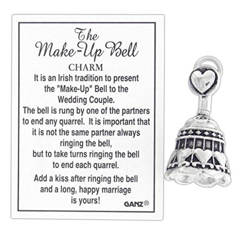 Pocket Tokens (The Make-Up Bell)