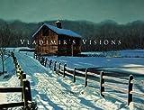 Vladimir's Visions, Gosta W. Iwasiuk, 0976392828