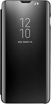 AICase Funda para Samsung Galaxy S10 Plus,Samsung Clear ...