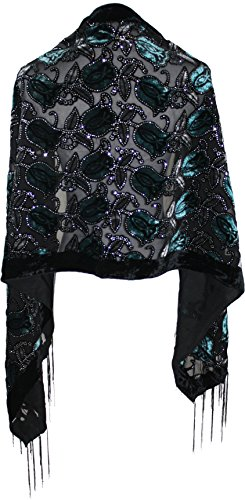 Ted Jack Exotic Burnout Brocade product image