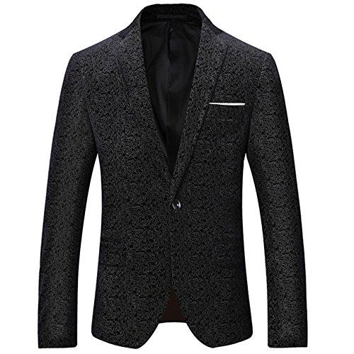 Vintage Suit Patterns - 7