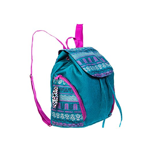 RD turquoise Daypack 1 645 1 Grizzly Casual Emersld turquoise HOqwxPq6