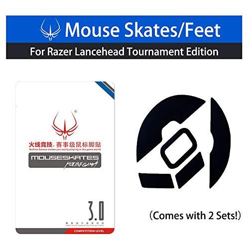 mice feet razer - 6
