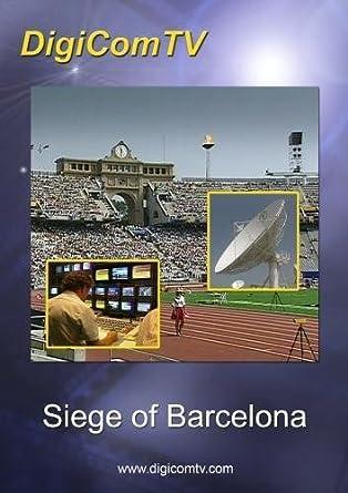 Siege of Barcelona: Amazon.es: Cine y Series TV