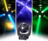 ADJ Products ASTEROID 1200 LED Centerpiece
