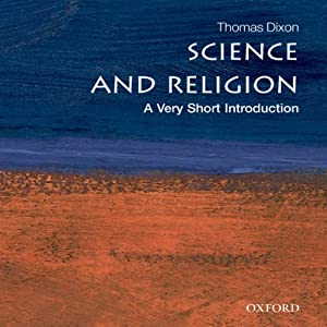 Science and Religion Audiobook