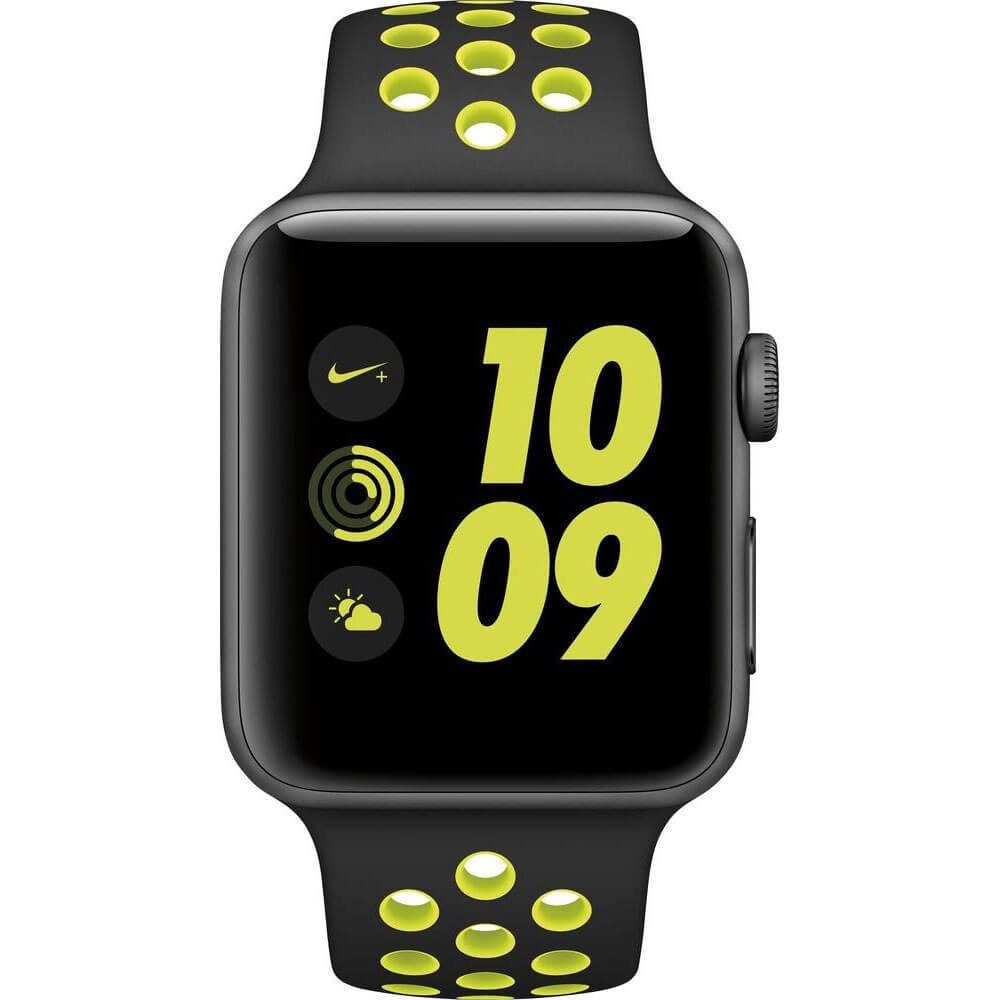 Apple Watch Series 2 Nike+ Black Friday Deals 2019