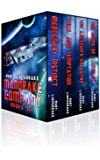 Mandrake Company (Books 1-4) (English Edition)