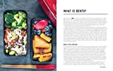 Bento: Over 50 Make-Ahead, Delicious Box Lunches