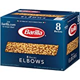 Barilla Elbows, 1 lbs., 8 ct. (pack of 6)