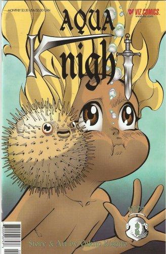 Aqua Knight #2 Part 2