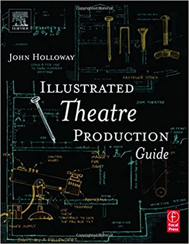 Download illustrated theatre production guide | online.