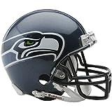 Riddell NFL Seattle Seahawks Replica Mini Football Helmet