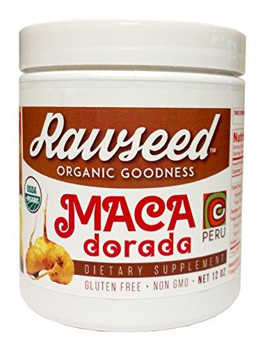 Rawseed Organic certified Peruvian original product image