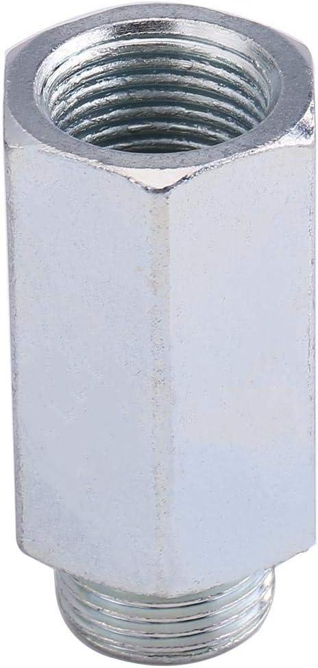 Prolongateur de capteur doxyg/ène M18 x 1,5 entretoise dextenseur Lambda O2 en acier inoxydable