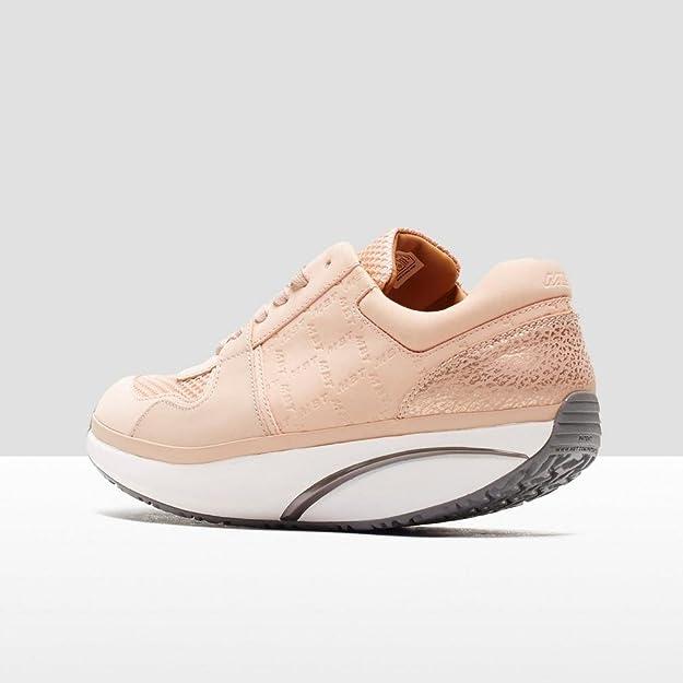 Schuhe Mbt 700781-413u Nafasi Rosa 37 Rosa 7WIcH9