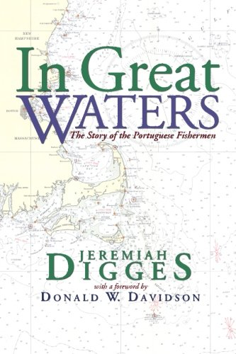 In Great Waters: The Story of the Portuguese - Portuguese New Water