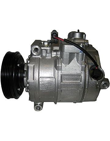 BEHR HELLA SERVICE 8FK 351 322-781 Compresor, aire acondicionado