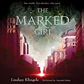 The Marked Girl | Lindsey Klingele
