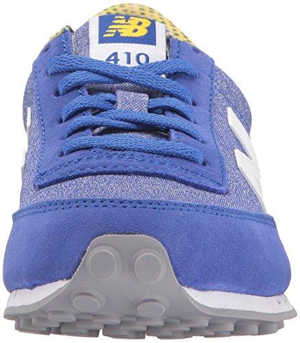 Baskets Femme Blue 410 Balance Bleu Basses New HIpEawxH