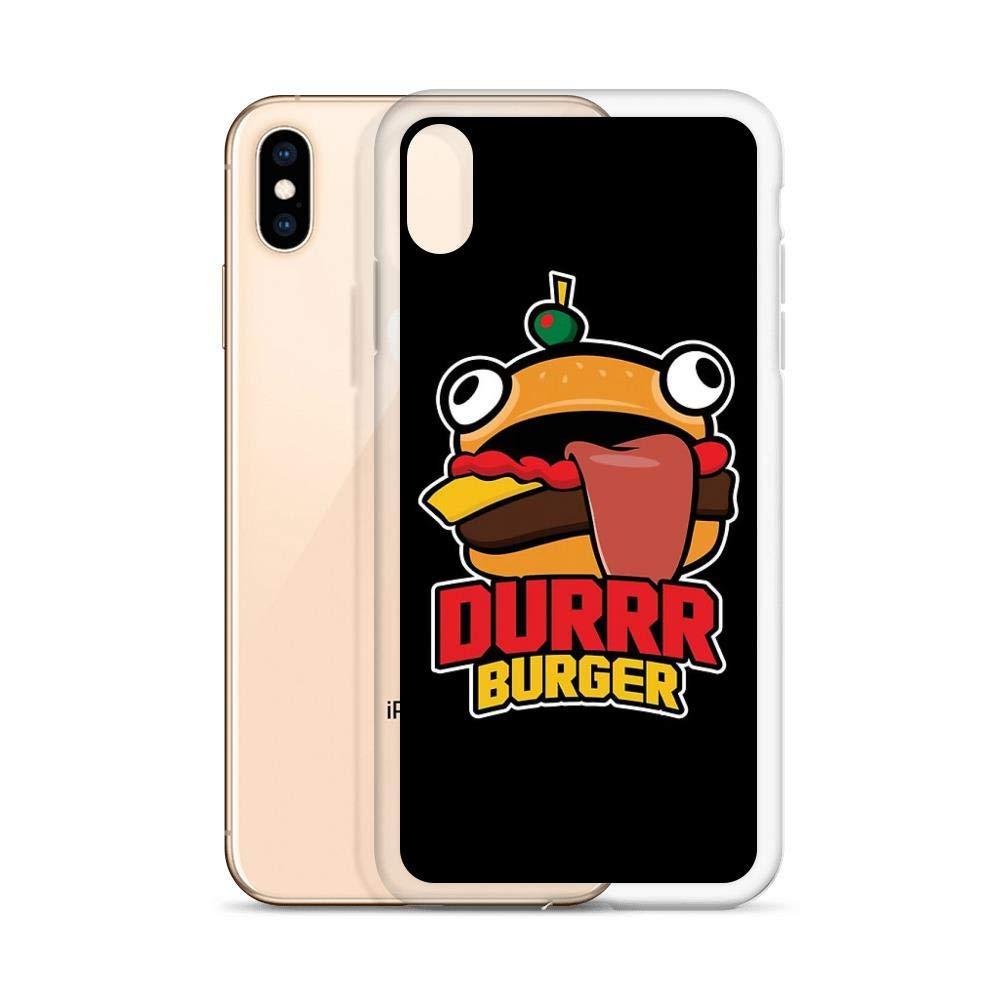 Amazon.com: iPhone 7 Plus/8 Plus Pure Clear Case Cases Cover ...