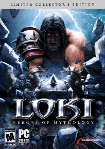 (Loki - PC)