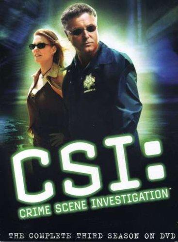 Csi  Crime Scene Investigation  Season 3