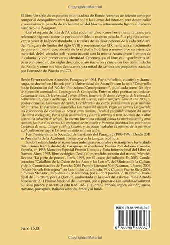 Un siglo de expansión colonizadora: Los orígenes de Concepción ...