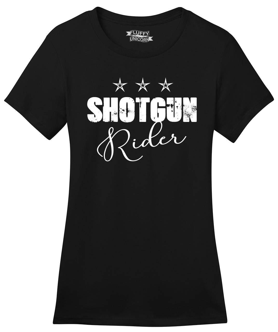 Shotgun Rider Soft Ts