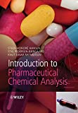 Introduction to Pharmaceutical Chemical Analysis 1st Edition