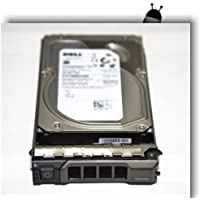Dell-IMSourcing 2 TB 3.5 Internal Hard Drive - SATA - 7200 rpm - Hot Pluggable - 1 Pack