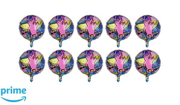 "2 Pc.18"" Disney Bolt Mylar Balloon"