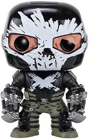 Funko Pop! - Bobble: Marvel: Captain America CW: Crossbones (7503): Funko Pop! Marvel:: Amazon.es: Juguetes y juegos