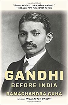Book Gandhi Before India