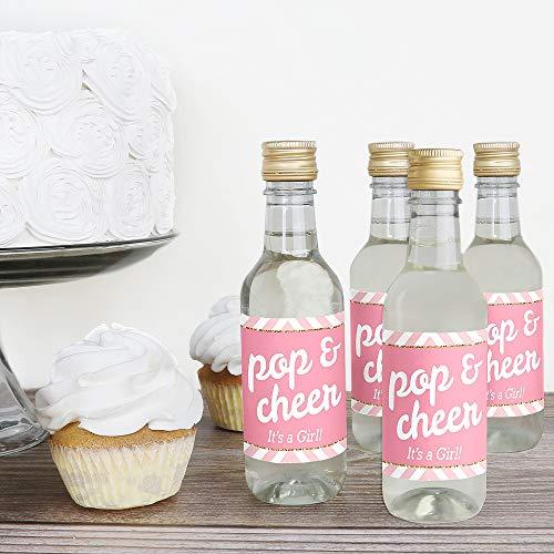 Amazon.com: Hello Little One – Pegatinas para botellas de ...