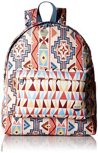 Roxy Women's Be Young Backpack [並行輸入品]   B07K1JBBVN