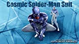 The Amazing Spider-Man - Cosmic Spider-Man Suit [Online Game Code]