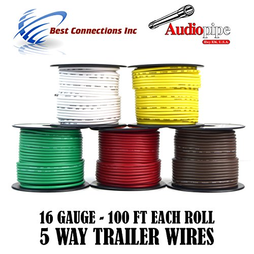 trailer wiring roll - 7