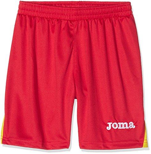 Joma Tokio - Pantalón de equipación unisex Rojo / Amarillo