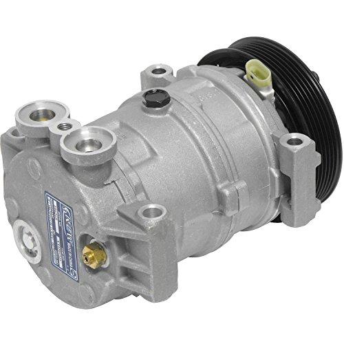 UAC CO 20151C A/C Compressor - Sonoma Ac Compressor